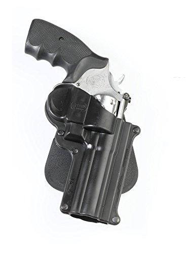 Fobus neu verdeckte Trage Pistolenhalfter Halfter Holster für Smith und Wesson S&W L&K Frame 4inch Barrel, 686 6-Shot & 7-Shot cylinders, Magnum/Taurus 65 Pistole