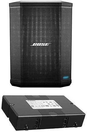 Bose S1Pro multiposición sistema de PA–con Bose batería de iones de litio paquete