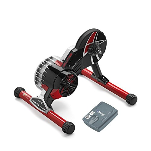 Heimtrainer Elite Turbo Muin Smart B+
