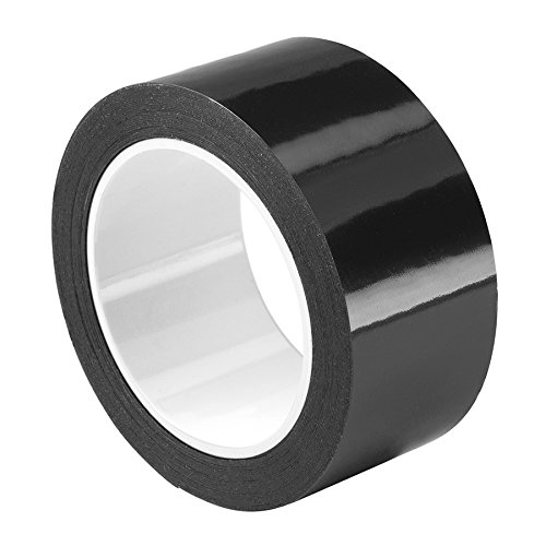 3M VHB Cheap super special price 5908 Permanent Bonding Tape Thick 0.010 Black - in. 0.7 Gorgeous