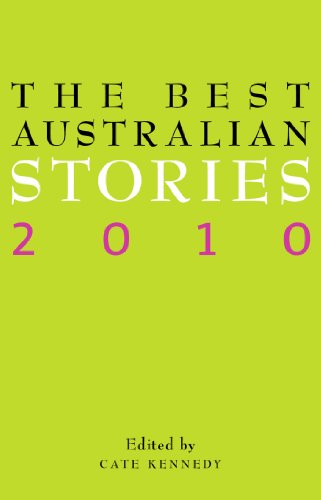 The Best Australian Stories 2010 (English Edition)