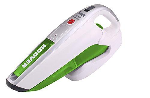Hoover SM96WD4 011 Senza sacchetto Verde, Bianco aspiratore portatile