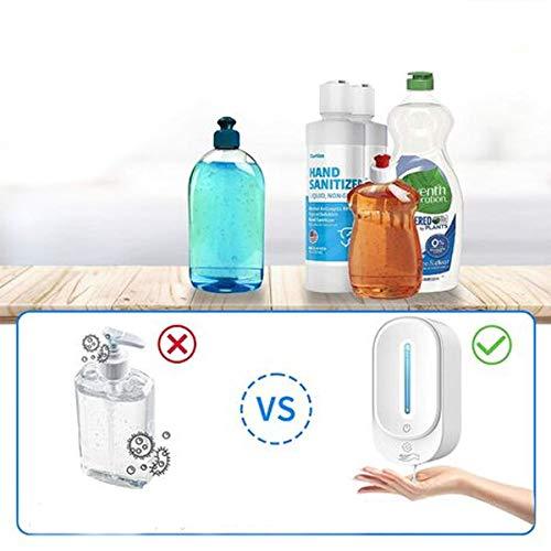 n&p Dispensadores de loción y de jabón
