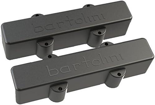 Bartolini J-Bass Max 61% OFF 4 String Dual Max 85% OFF In-Line Coil S3 Pickup L3 Set