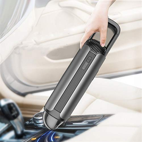 Aspirador portátil para coche Cai