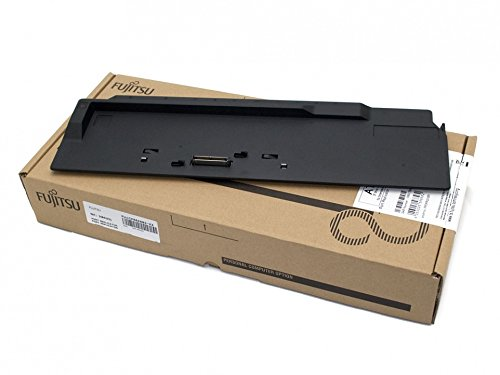 Fujitsu LifeBook E554 Original Docking Station ohne Netzteil