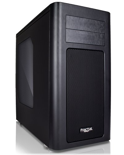 Ankermann-PC i7 5930K X99 Hercules Rock 2xGTX 970 SLI