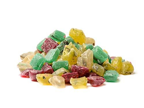 Cachou Kräuterbonbons kandiert - Bonbons mit Anis und Lakritz 120g