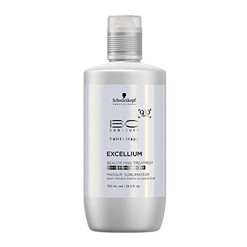 Schwarzkopf BC Excellium Traitement Enjoliveur 750 ml
