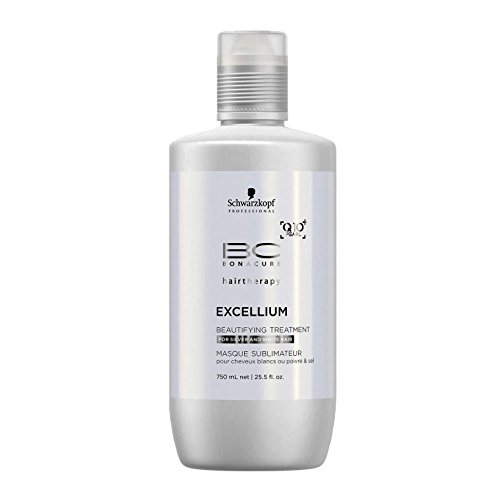 Schwarzkopf BC Excellium Traitement Enjoliveur 750 ml