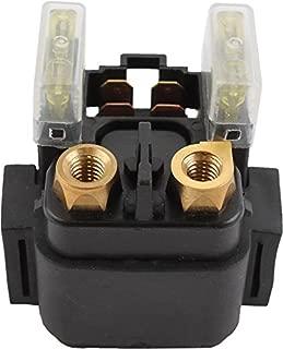 DB Electrical SMU6115 Starter Solenoid Relay for Yamaha Motorcycle/Off-Road XT225 01 02 03 04 05 06 07 /4JG-81940-00-00 4JG-81940-10-00 4JG-81940-12-00/12 Volt