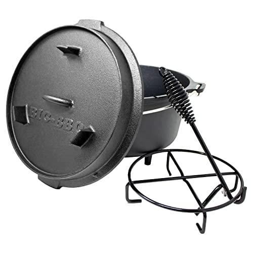 ToCis Big Bbq -  Big Bbq Dutch-Oven