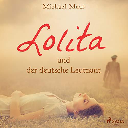 Lolita und der deutsche Leutnant Titelbild