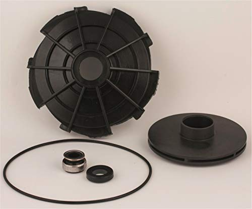Service Kit for 1 HP Shallow Well Jet Pump, Model 023770