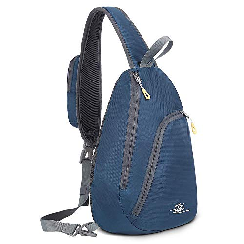 70% off Chest Sling Bags Use promo code:  709H591P Works on all options with a quantity limit of 1  2