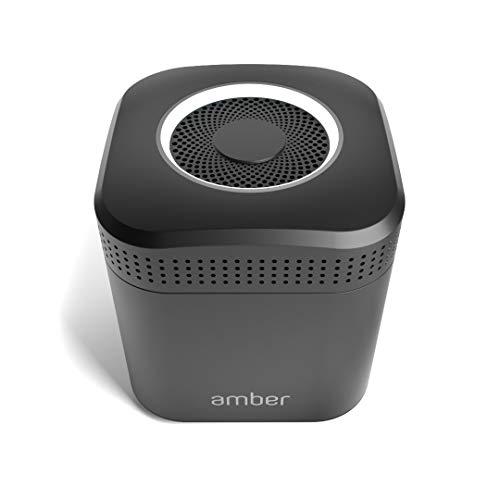 AMBER NAS KI 2bay 2x1TB Wifi-router AC2600 2GB RAM