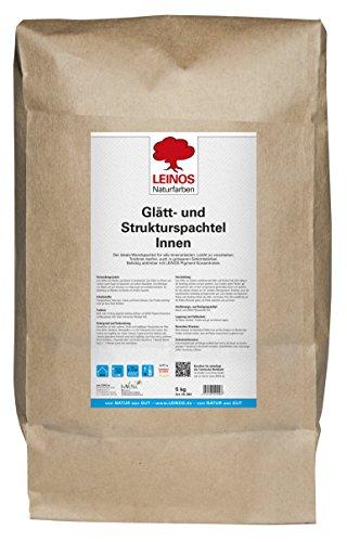 Glaett- und Struktur-Spachtel 5,00 kg
