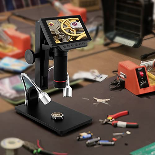 Docooler Andonstar ADSM302 Mikroskop Erfahrungen & Preisvergleich