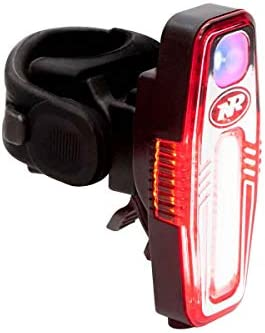 NiteRider Sabre 110 Rear Bike Light LED USB Rechargeable Bicycle Taillight Water Resistant Road product image