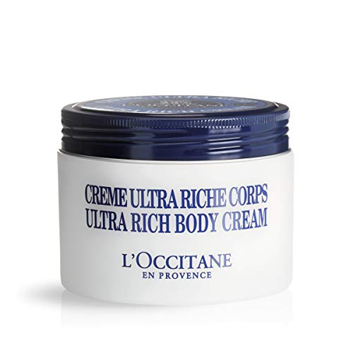 L'OCCITANE - Karité Ultra Riche Körpercreme - 200 ml
