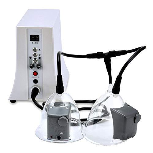 HHFZH Gesundheits- und Schönheitsausrüstung, Unterdruck-Gesundheitsinstrument-Physiotherapieinstrument, Negativionen-Brustverbesserungsinstrument, das Schrottgesundheitsausrüstung einschließt
