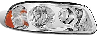 For Mack Granite Series 98-05 Vision CX 600 | 07 CV | 08-09 GU7 GU8 |Passenger Right Side RH Headlights
