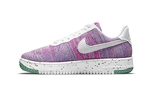 Nike W AF1 Crater Flyknit Multicolor Size: 38.5 EU
