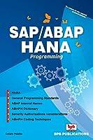 SAP/ABAP HANA: Programming