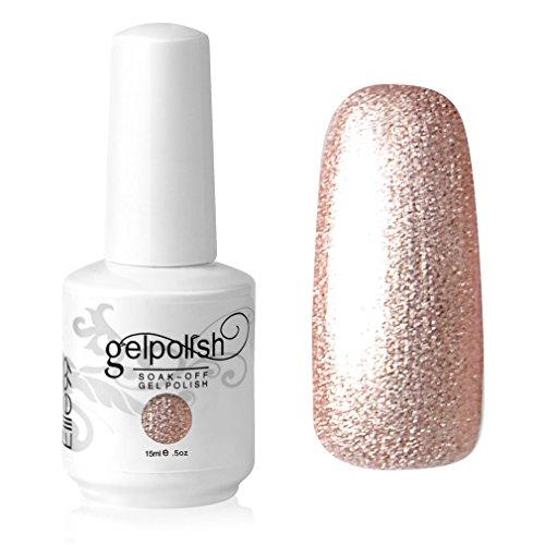 Elite99 Vernis A Ongle Gel Polish UV Nail Art Semi Permanent Manucure 15ml 1591