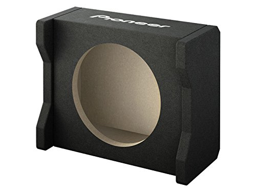 PIOUDSW250D - PIONEER UD-SW250D 10 Downfiring Enclosure for The TS-SW2502S4 Subwoofer