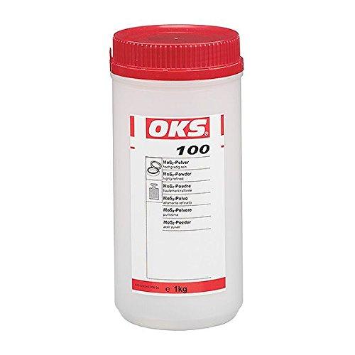 OKS 100, MoS2-Pulver hochgradig rein - 25 kg Hobbock