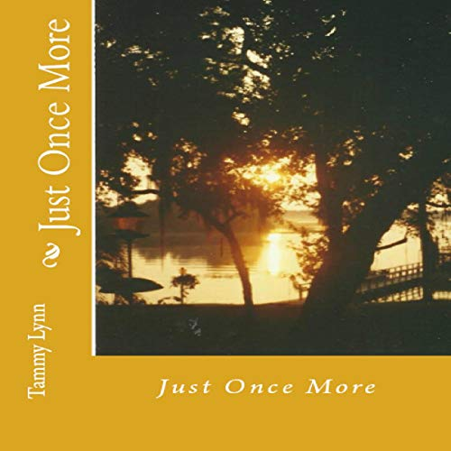 Just Once More  By  cover art