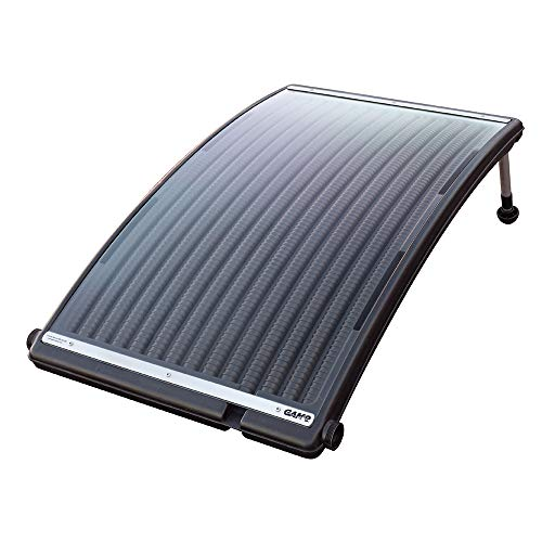 GAME 72000-BB, Made for Intex & Bestway SolarPRO Curve Solar Above-Ground Pool Heater