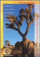 Globe Trekker: California [DVD] [Import]