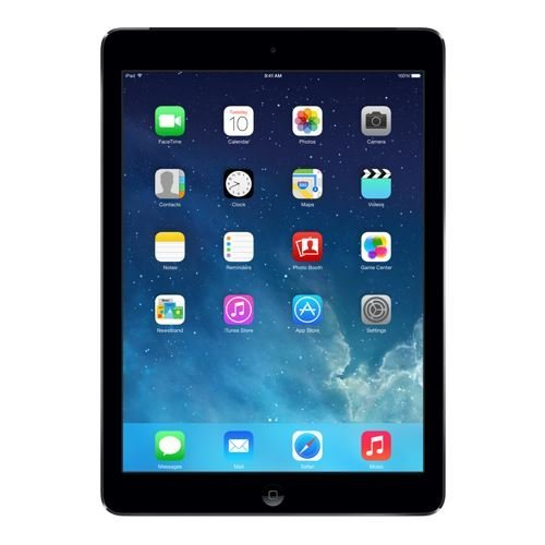 "Apple iPad Mini 2 16GB Gris - Tablet (1,3 GHz, Apple, A7, 16 GB, Flash, 20,07 cm (7.9"")) (Reacondicionado)"