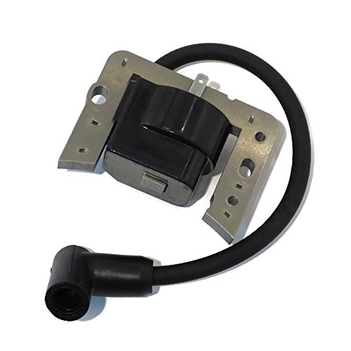 HIFROM Ignition Coil Solid State Module Replacement for Tecumseh 34443 34443A 34443B 34443C 34443D fit LEV115 LEV120 LV148A LV195EA OVRM105 OVRM120 Eigine