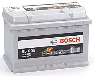Bosch S5 Car Battery Type 096 (B005XVUQ6Y) | Amazon price tracker / tracking, Amazon price history charts, Amazon price watches, Amazon price drop alerts