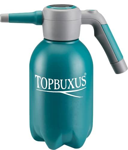 TOPBUXUS Elektrisches Spritzgerät - 2L – Wiederaufladbar