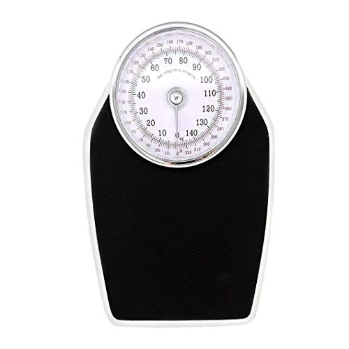 Why Should You Buy Lcxliga Professional Mechanical Bathroom Scale,Cold Rolled Steel Material Precisi...