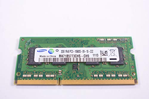FMB-I Compatible with M471B5773CHS-CH9 Replacement for 2gb Pc3-10600 So-Dimm Memory