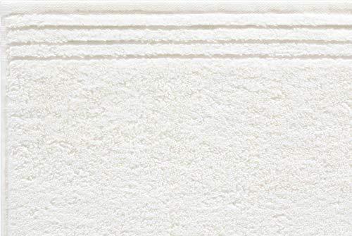 Grund h2779–222207151 Memory Ware, Serviette en Tissu éponge Coton, Naturel, 16 x 21 x cm
