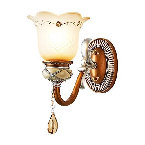 Lampe de chevet chambre salon lumière d'escalier