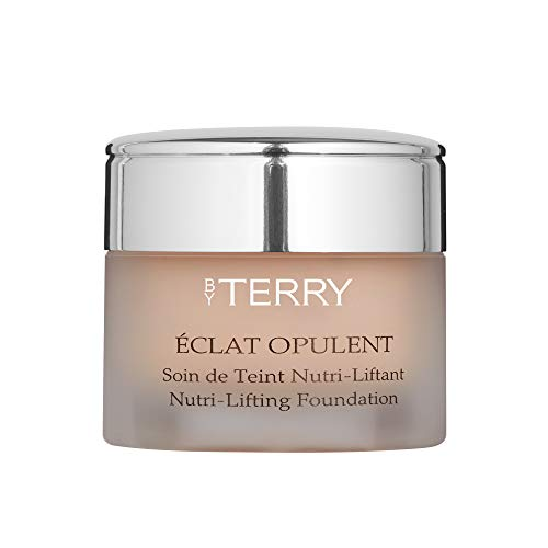 By Terry Éclat Opulent   Anti Aging Foundation   Full Coverage   Nude Radiance   30ml (1.01 Fl Oz)