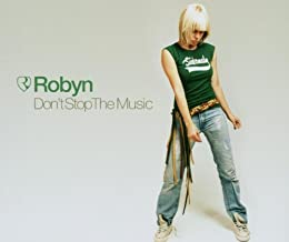 Best robyn don't stop the music Reviews