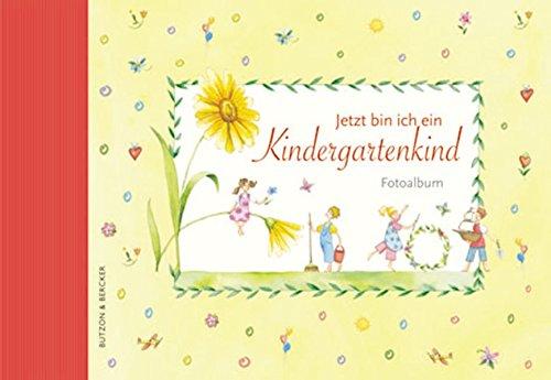 Jetzt bin ich ein Kindergartenkind: Fotoalbum