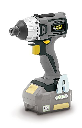 Far Tools 3431542160117 perforadora eléctrica inalámbrica