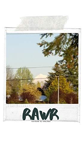 RAWR: Poem Booklet (English Edition)
