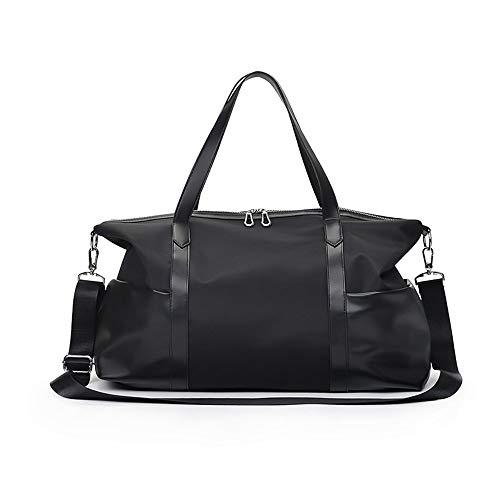Dameshandtassen, fitnesstassen, sporttassen, modieuze reistassen met grote capaciteit, heren- en dameshandtassen, geschikt voor weekends