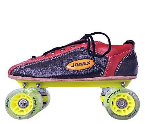 JJ JONEX Professional Shoe Skate for Better Grip with Bag Free @ Kin Store (37.5 Euro)