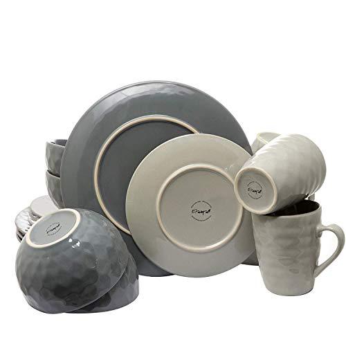 Dinnerware set 49500-0398